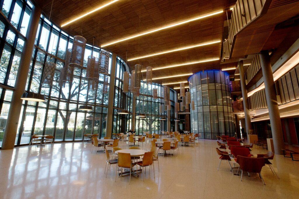 Tulane Business School