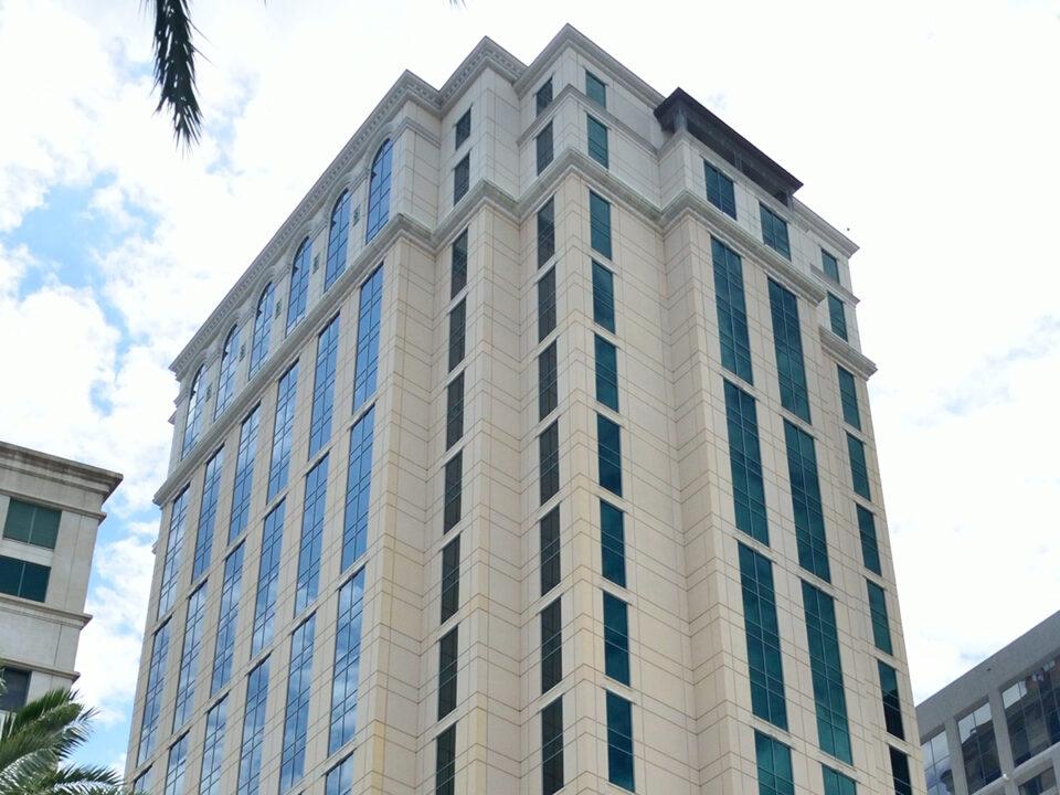 Harrah's New Orleans Hotel