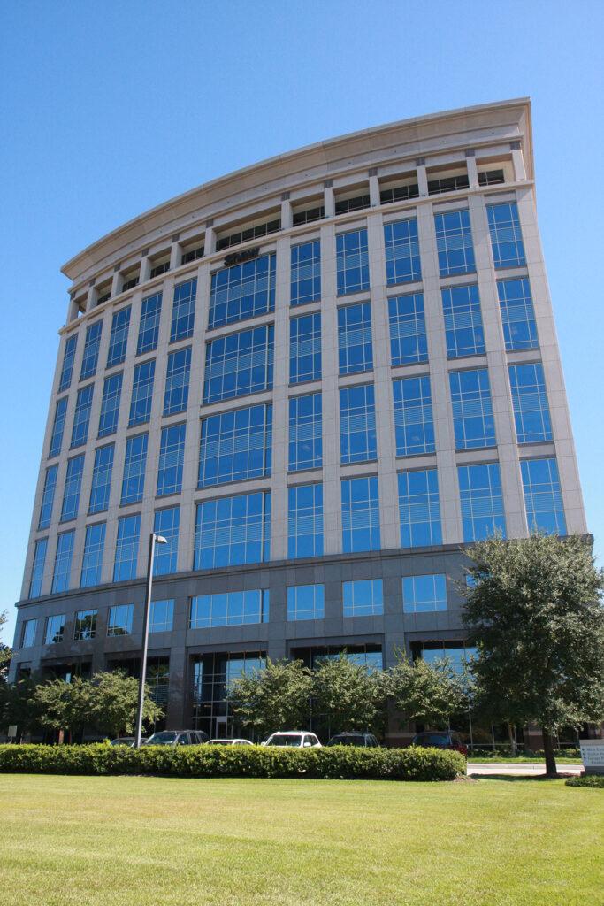 Shaw Building